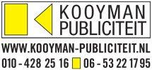 Kooyman Publiciteit Logo